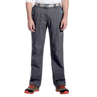 Good Design Cheap Men Waterproof And Windproof Outdoor Pant