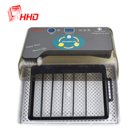 Popular mini egg incubator 12 volt for chicken