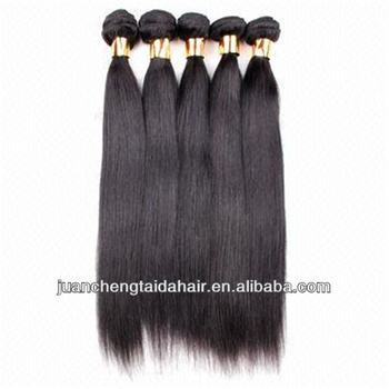 Silky Straight 24 Inch 100% Indian Remy Human Hair Extension