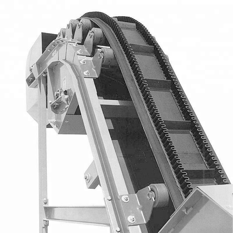 Вертикальный ленточный конвейер клапан n75 транспортер