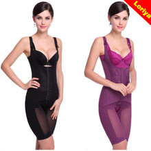 New Style Cheap Wholesale Sexy Slimming Shapewear Full Women Body Shaper