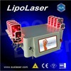 LP-01 Best Cellulite Reduction Bodying Slimming Fat Burning Lipo Laser Price Machine