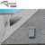 Waterproof Coating for Tiles , Blue 5-tab Asphalt Shingle