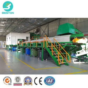 Recycling a garbage disposal conveyors collector system to power from henan machinery