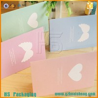 Personalized 3d Friendship Greeting Card For Wholesale