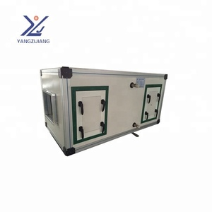 Cooling AHU air handling unit types of hvac systems for pharmaceutical factory