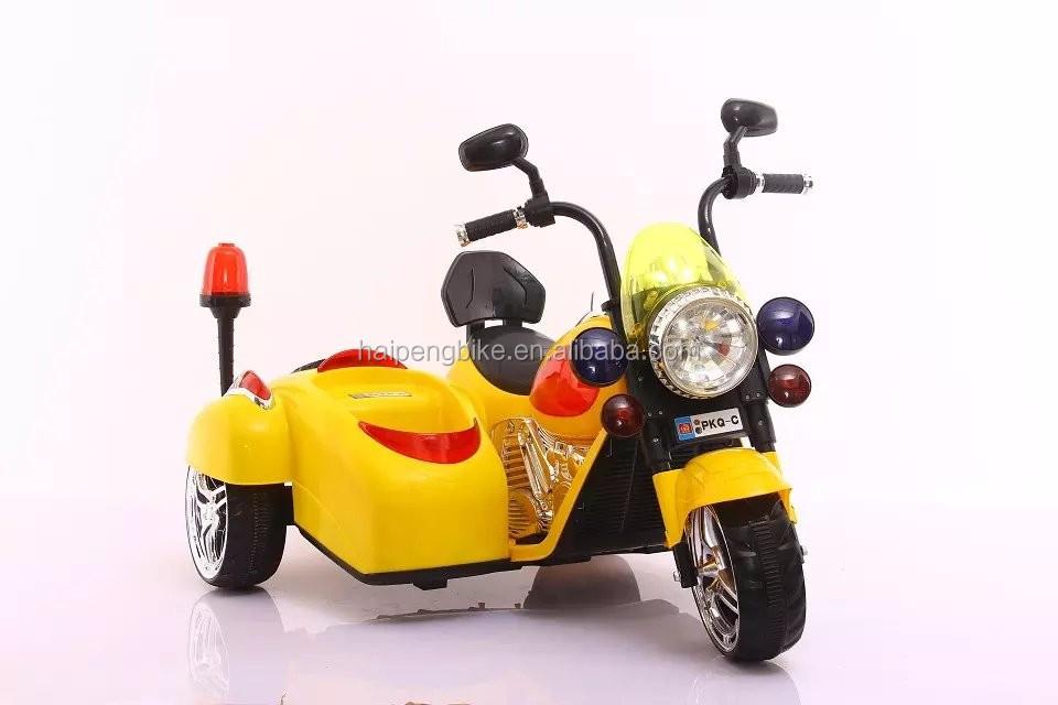 Kinderen Motorfiets Kinderen Elektrische Auto Met 3 Wielen Voor 6 13
