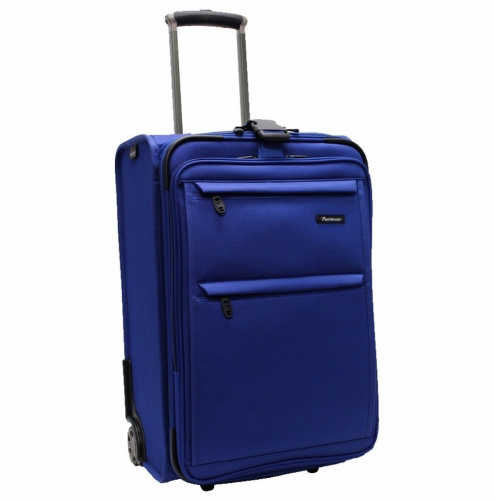 Pathfinder Revolution Plus 22'' Duffle Bag, Blue, One Size