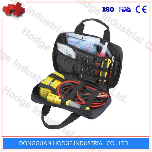 Roadside Car Emergency Bag Auto Tool Kit