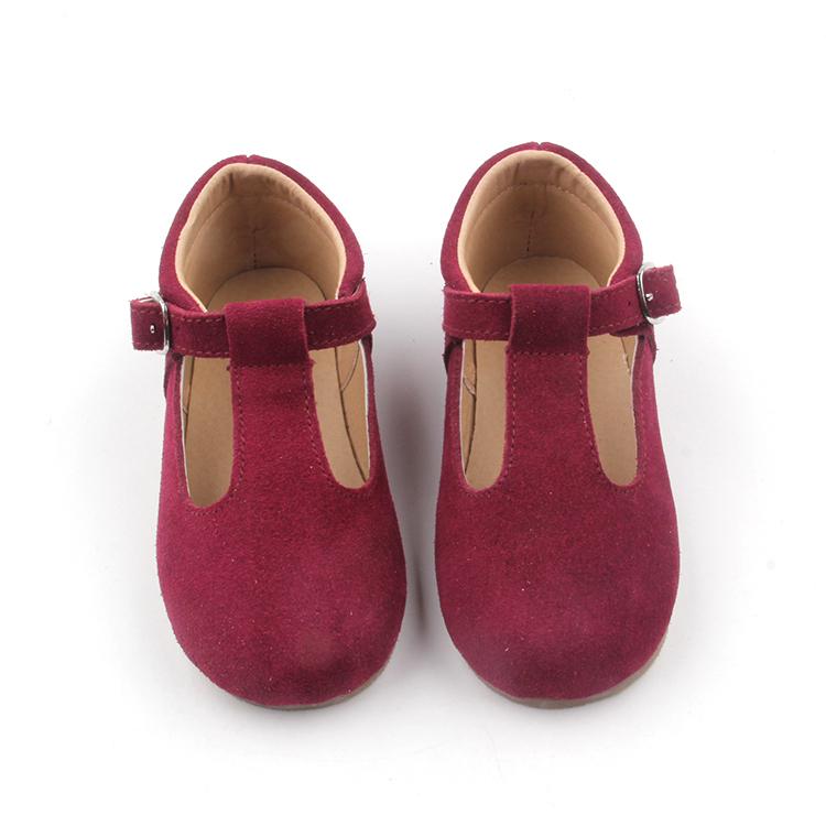 Australian T-bar Shoes Mary Jane Shoes