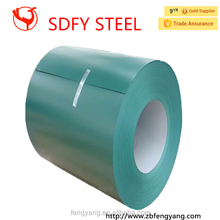 sea bule ppgi steel coil with good sound insulation