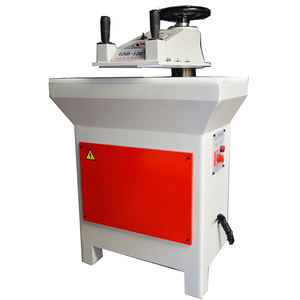 shoe sole cutting machine/Clicking machine/Cutting press