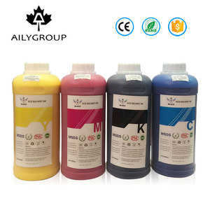 Hot sale eco solvent ink price