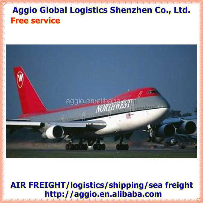 cheap air freight from China to Europe shipping cost china to europe