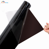 100% heat rejection the best quality nano ceramic thermal insulation competitive price window film for car glass
