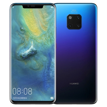 2019 New Presale Huawei Mate 20 Pro 6gb+128gb 3d Face Identification 6 39  Inch Emui Android 9 0 Smartphone 4g Mobile Phone - Buy Huawei Mate 20 Pro