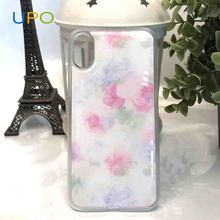[UPO] alibaba hot products transparent Anti-gravity case for iphone x,for iphone 8,iphone 8 plus
