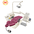 best chinese top mounted siger dental unit price list