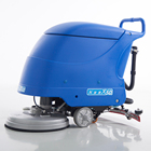 2018 Fashionable Industrial Floor Scrubber Cleaning Machine