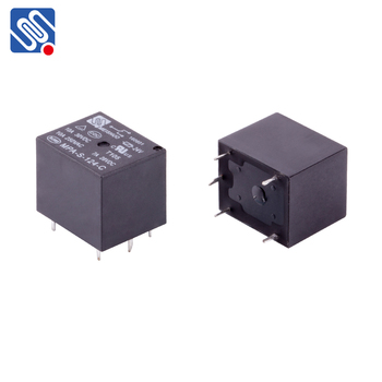 Meishuo MPA-S-124-C 15A 5pins promotion price hot sell general PCB power relay
