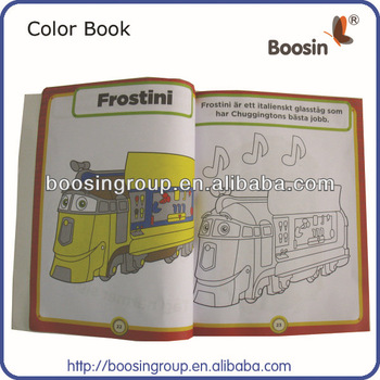 High Quality Paint With Water Coloring Books Buy Water Paint With Water Coloring Books