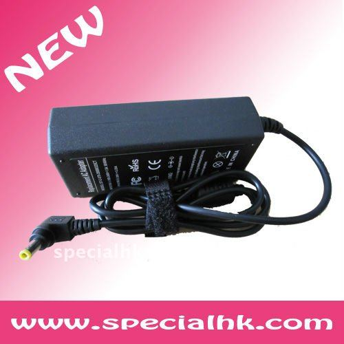For Dell Inspiron 1000 2200 B130 PA-16 AC Adapter Charger