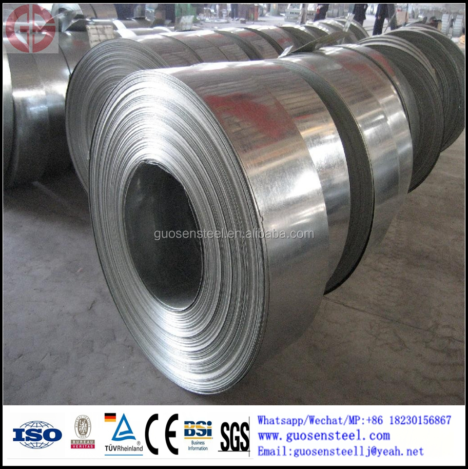 Cold rolled stainless steel 321CSP harden stainless steel strip