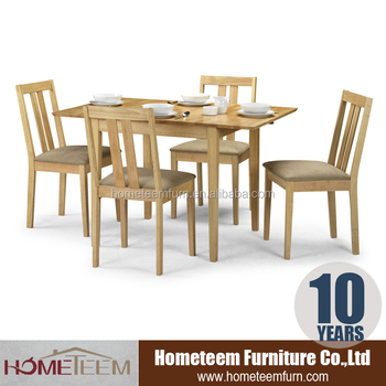 Modern Olive Rubber Wood Square Dining Table - Buy Olive Wood