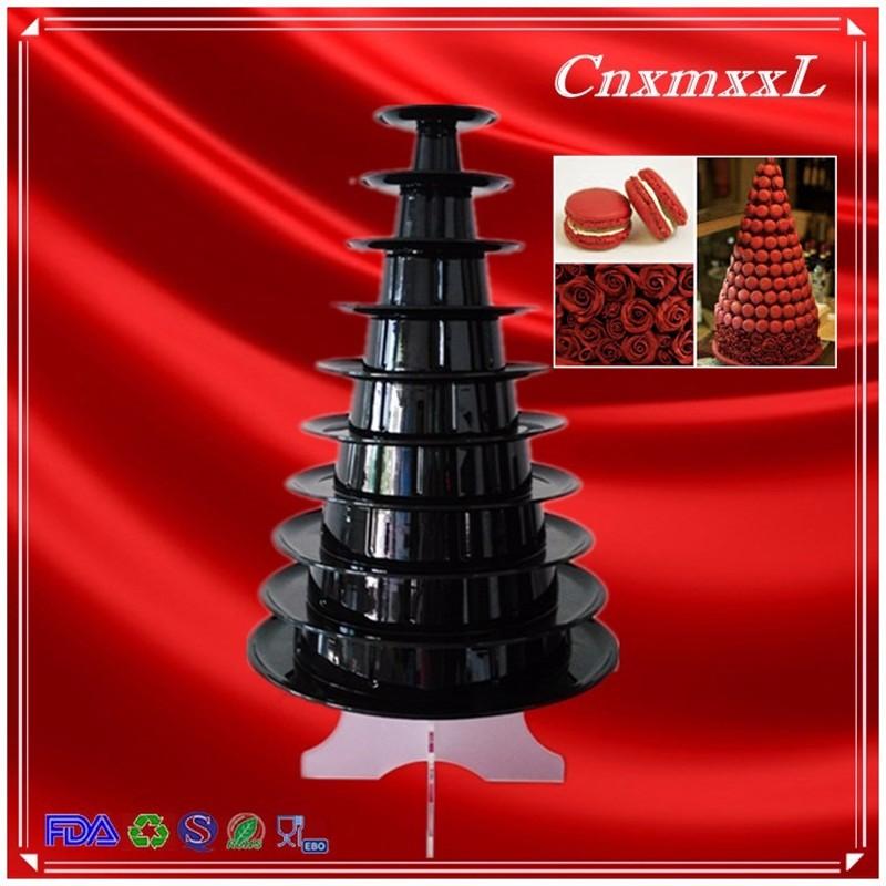 style macaron display tray tower christmas sales stand   price buy macaron display