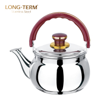L2011 High Quality Sanding Water Kettle Stainless Steel tea kettle