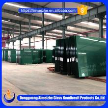 China window glass factory supply large plate glass sheets