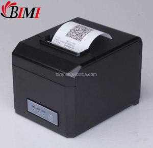 2018 Best sale factory price 80mm thermal receipt printer for pos machine