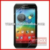 New diamond screen protector for Motorola Photon Q 4G LTE