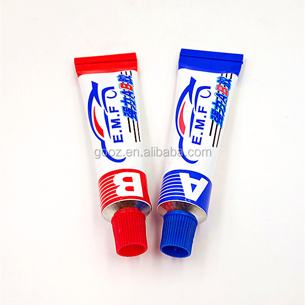 Free Sample Fast Bulk Two-Component Epoxy Adhesive Resin And Hardener , Wholesale Price Liquid Clear AB Glue Epoxy Resin