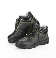 Good Quality Safety Shoes
