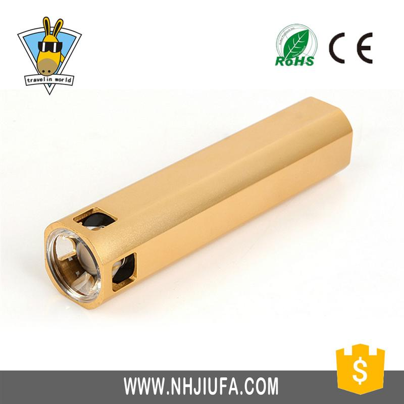 CE and ROHS certification strong power new products 2015 power bank for wholesales