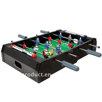 Promotion Gift Indoor Sport Kidu0027s Small Foosball Table