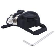 Hot Camera Quick Strap Holster Hanger Waist Belt Buckle Button Mount for Canon 600D 700D 650D