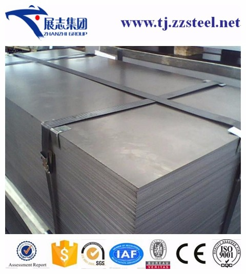 Building material for heat exchanger stainless steel coil tube