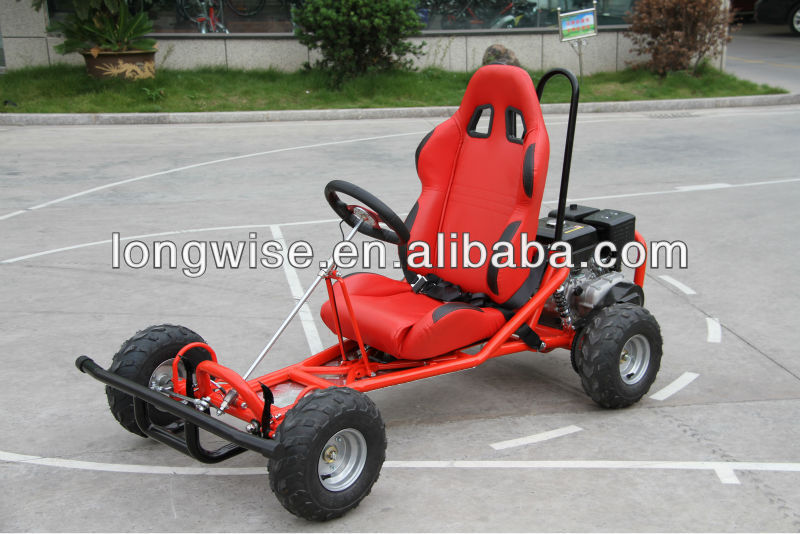 NEW adult go kart 270cc, 9.0hp 4*4 wet clutch real manufacturer