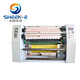 SY1300 automatic bopp adhesive tape super clear slitter and rewinder