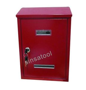 China Outdoor Letterbox, China Outdoor Letterbox Manufacturers and