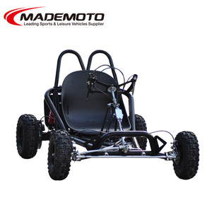Hot Selling Chain Drive Transmission Dune Buggy, 168CC Go Karts.