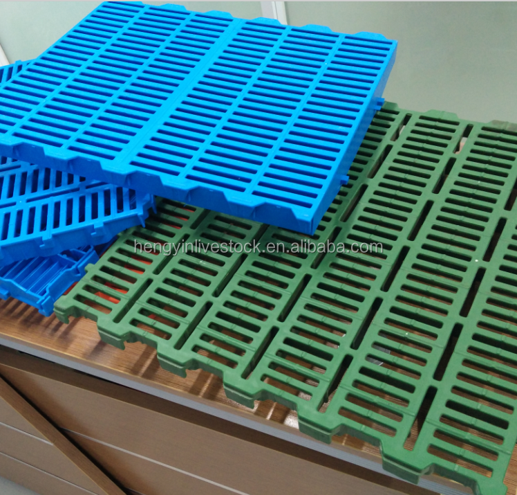 Plastic Slatted Flooring For Goat Sheep Dairy Amp Poultry