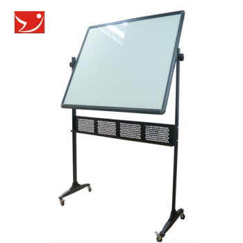 Mobile Glass Board with Stand