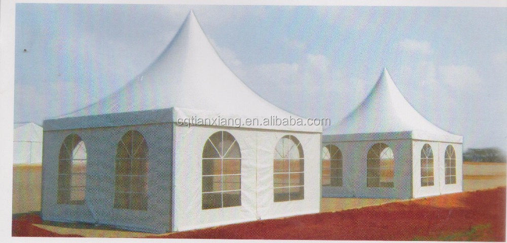 party tents 4X8