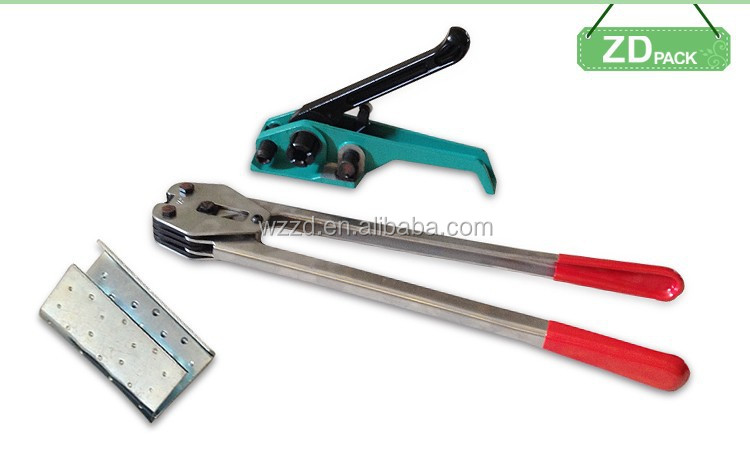 B315 Manual Polyester Strapping Tool/Poly Strapping Tightner
