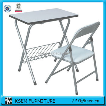 Folding Kids Study Table Chair Kc 7212 Buy Kids Study Table Chair Child Stu