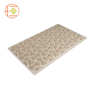 Dong Heng durable tufted personalised wholesale blank door mat