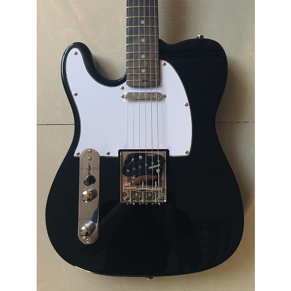 oem china factory hot sale cheap left handed tl electric guitar buy electric guitar cheap. Black Bedroom Furniture Sets. Home Design Ideas